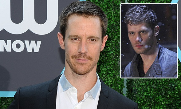 The Originals 3: Jason Dohring si aggiunge al cast