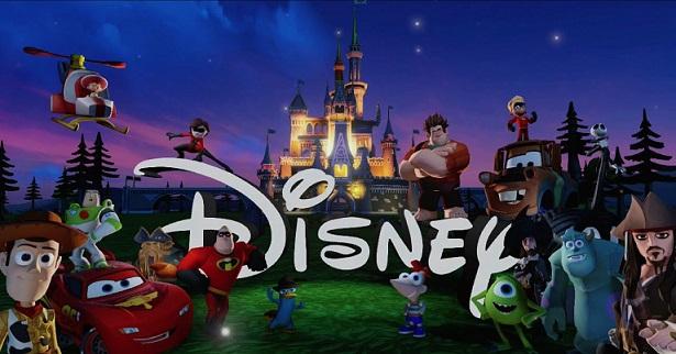 Tutte le date dei prossimi film della Disney