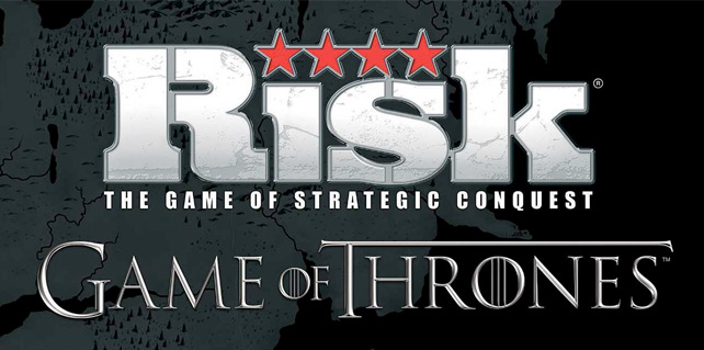 Arriva il gioco di Risiko in onore di Game of Thrones
