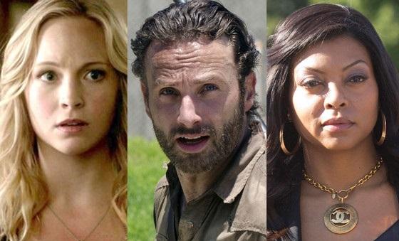 Novità su The Walking Dead, The Vampire Diaries, Empire, Arrow, HTGAWM, Teen Wolf e Reign
