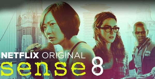 Comic Con: tutte le novità e curiosità su Sense8