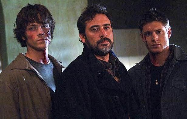 Supernatural 11: Jeffrey Dean Morgan vorrebbe tornare
