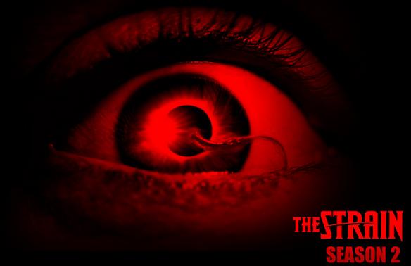 The Strain 2: anticipazioni sulla seconda stagione