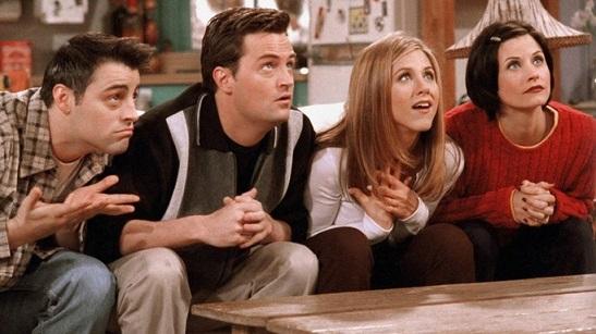 Friends: 11 scene tagliate che nessuno ha mai visto prima