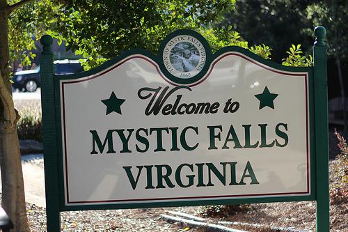 The Vampire Diaries 7: tempo di cambiamenti a Mystic Falls