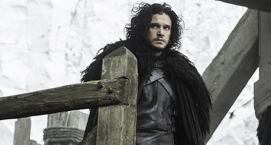 Game Of Thrones 6: Kit Harington ha rivelato il destino di Jon Snow