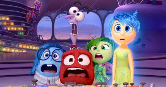 Inside Out: 10 curiosità da sapere sul nuovo film Pixar