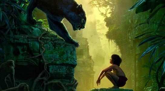 Il libro della giungla: ecco il trailer ufficiale