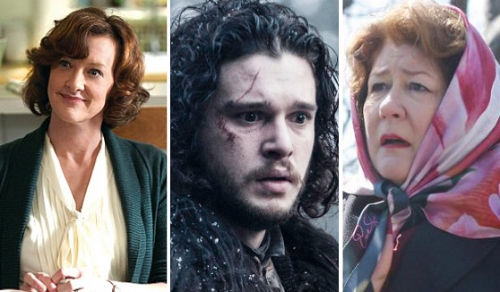 Creative Arts Emmys 2015: tutti i vincitori