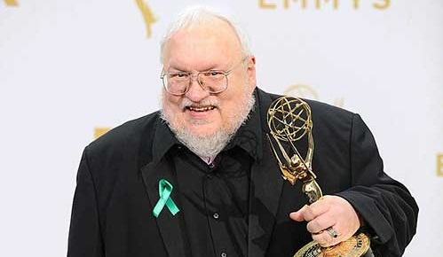 Game of Thrones: George R.R. Martin conferma che ci sarà il film