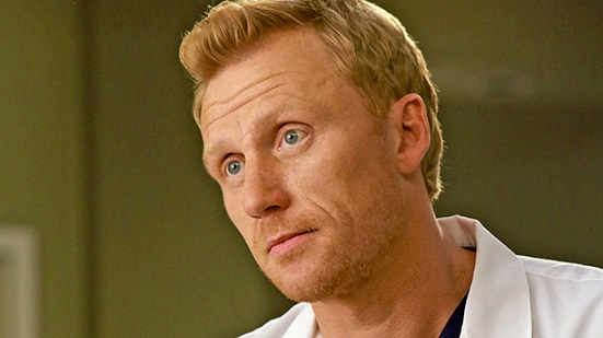 Grey's Anatomy: Kevin McKidd vorrebbe riportare Cristina Yang