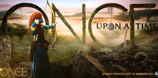 Once Upon a Time: importanti anticipazioni sulla quinta stagione