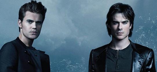 The Vampire Diaries e The Originals: tante novità in arrivo