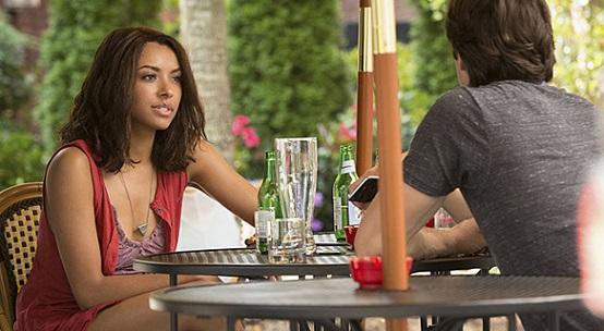 The Vampire Diaries 7: chi sarà il nuovo amore di Bonnie?