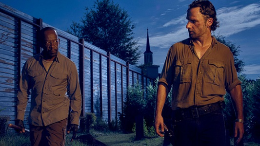The Walking Dead 6: nuove anticipazioni