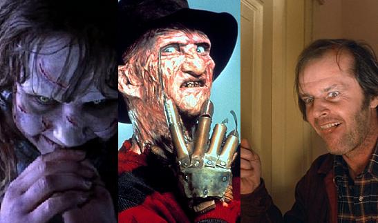 I 100 film Horror più belli della storia del cinema