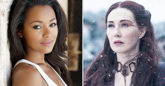 Game Of Thrones 6: nel Cast arriva una nuova Sacerdotessa Rossa