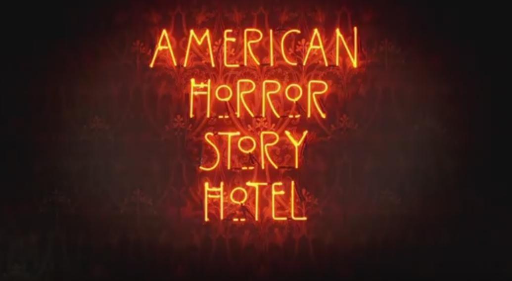 American Horror Story – Hotel: ecco la sigla