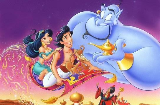 Confermata un'importante teoria su Aladdin