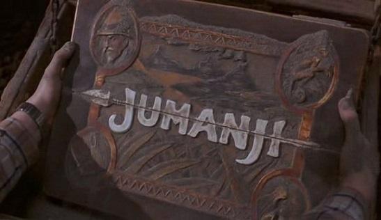 Jumanji: nuovi dettagli sul remake