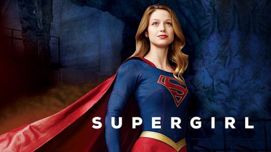 Supergirl: ordinata la stagione completa