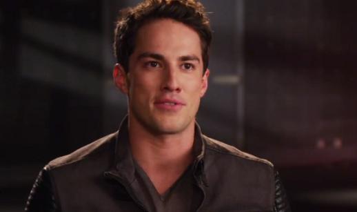 The Vampire Diaries 7: tutto sul ritorno di Tyler