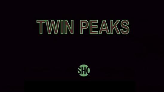 Twin Peaks – revival: ecco il nuovo promo