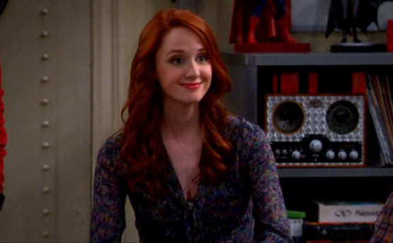 The Big Bang Theory: Laura Spencer diventa un personaggio regolare