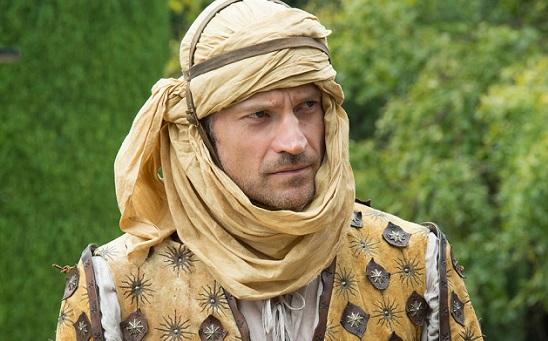 Game Of Thrones 6: il percorso Jaime Lannister prenderà spunto dai libri