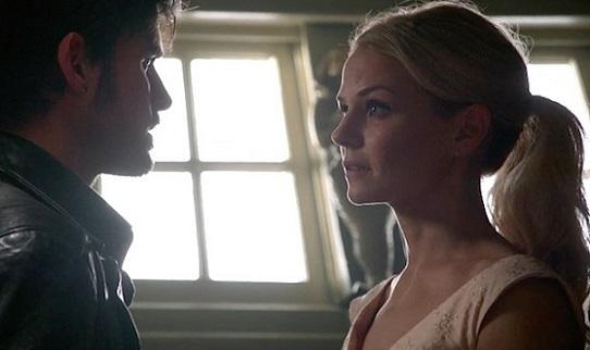 Once Upon a Time 5: la prossima mossa di Emma, la missione di Belle e altro