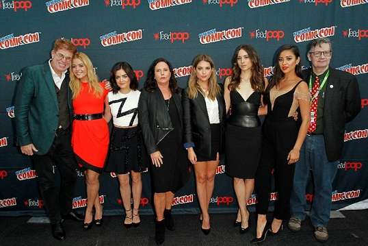Pretty Little Liars 6: in arrivo un episodio speciale