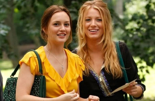 Gossip Girl: Leighton Meester e Blake Lively non erano la prima scelta del cast