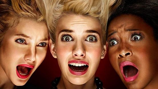 Scream Queens: ci saranno 3 episodi di Halloween, più parodia di Taylor Swift