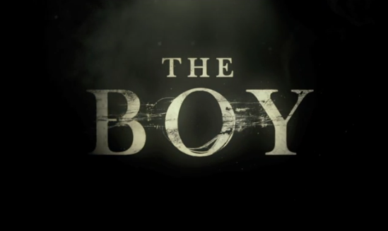 The Boy, il nuovo film Horror di William Brent Bell