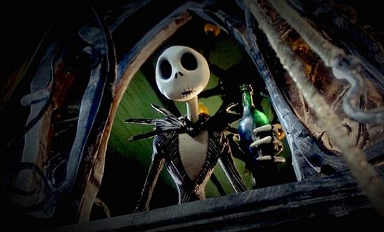 Nightmare Before Christmas: risolto finalmente un grande mistero