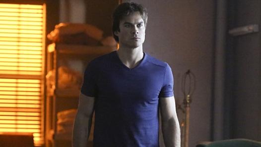 The Vampire Diaries 7: nuove immagini promozionali
