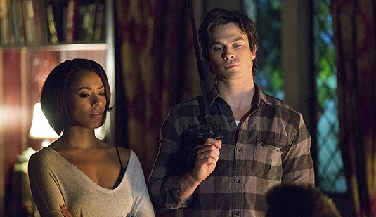 The Vampire Diaries 7: un'amicizia sarà a rischio