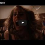 Body: il trailer del nuovo film Horror