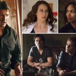 Le Serie Tv che sono a rischio cancellazione