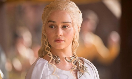 Game of Thrones 6: uno script compare su Instagram