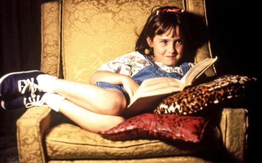 Matilda sei mitica: 12 cose che non conoscete