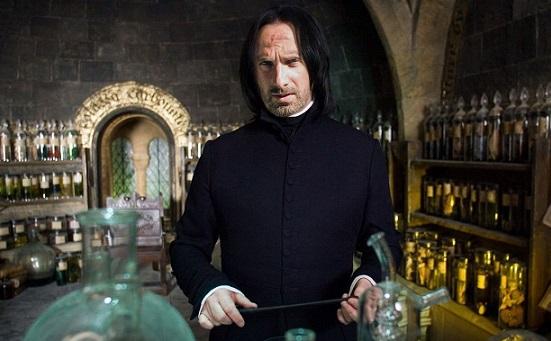 11 cose che rendono Rick Grimes uguale Severus Piton