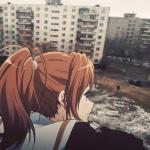 Se i Personaggi degli Anime fossero nel nostro mondo