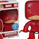 In arrivo i Funko Pop sul telefilm Daredevil