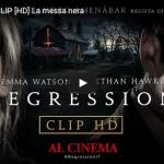 Regression: la nuova clip del nuovo film con Emma Watson