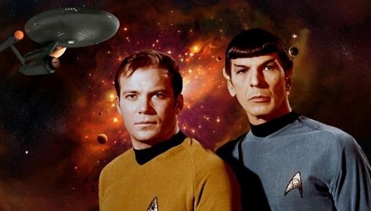 Star Trek: annunciata una nuova serie tv