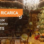 Wind Christmas Ricarica: wind regala 3 GB gratis, ecco come fare