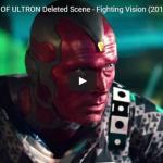 Avengers: Age of Ultron, nuova scena tagliata di Thor