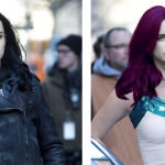 Se i personaggi di Jessica Jones fossero uguali ai fumetti