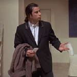 I Meme più famose del 2015: da The Dress a John Travolta Confuso